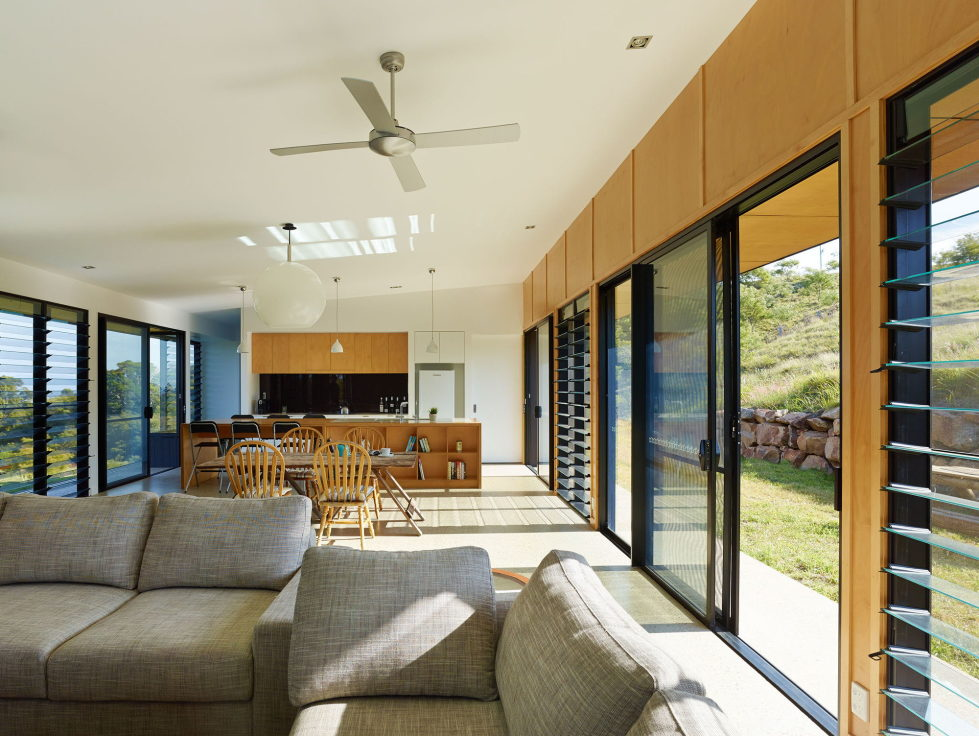 Boonah House In Queensland, Australia, From Shaun Lockyer Architects 12