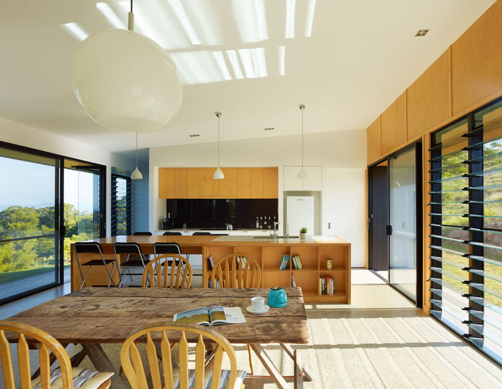Boonah House In Queensland, Australia, From Shaun Lockyer Architects 13