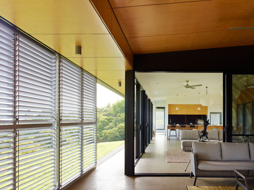 Boonah House In Queensland, Australia, From Shaun Lockyer Architects 14