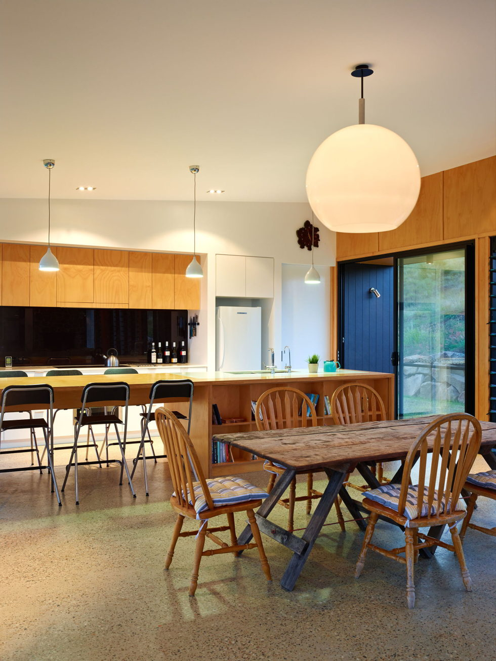 Boonah House In Queensland, Australia, From Shaun Lockyer Architects 17
