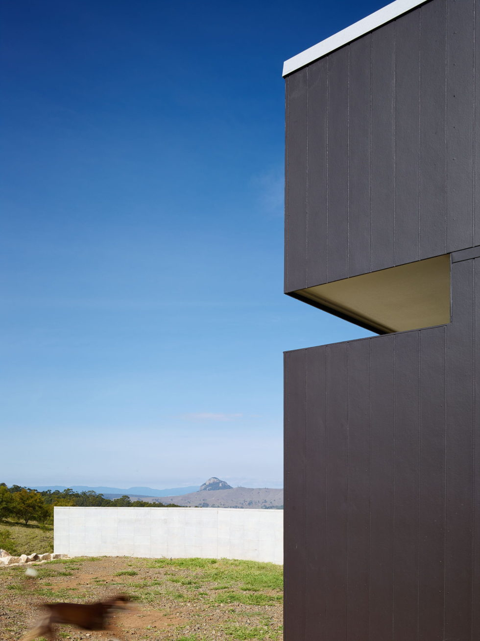 Boonah House In Queensland, Australia, From Shaun Lockyer Architects 19