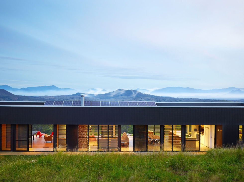 Boonah House In Queensland, Australia, From Shaun Lockyer Architects 20