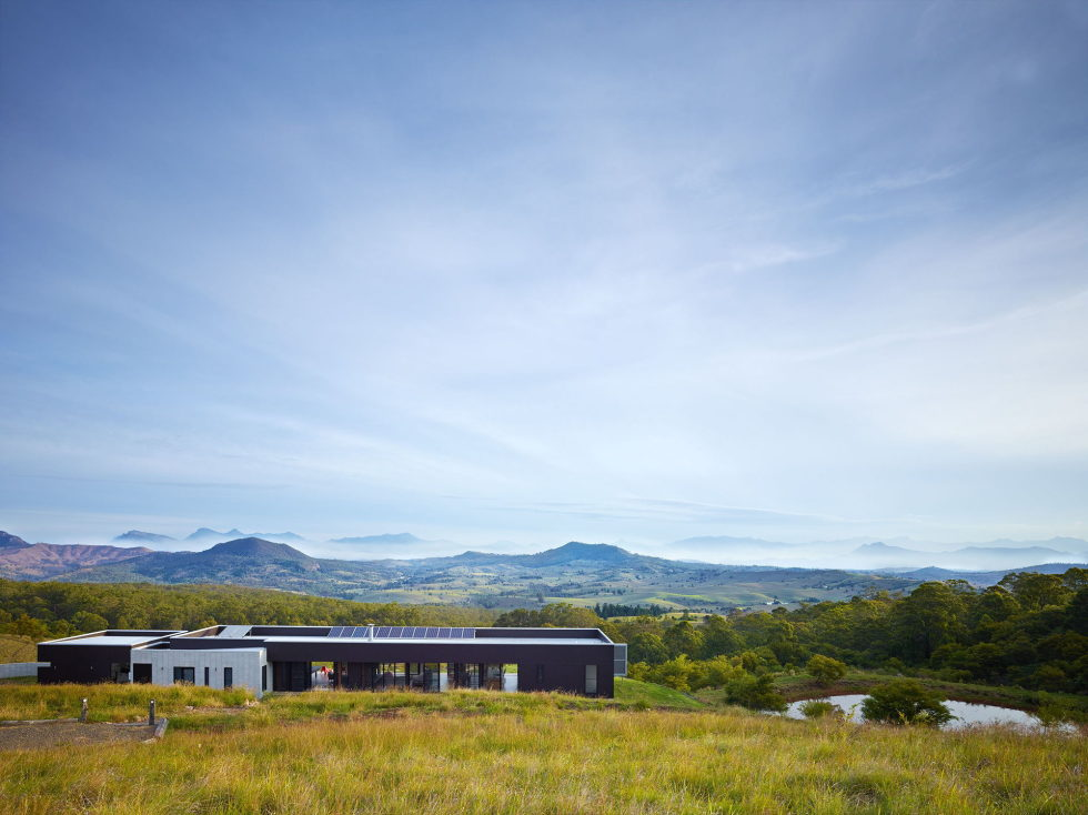 Boonah House In Queensland, Australia, From Shaun Lockyer Architects 23