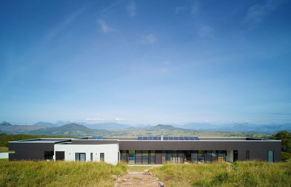 Boonah House In Queensland, Australia, From Shaun Lockyer Architects 24