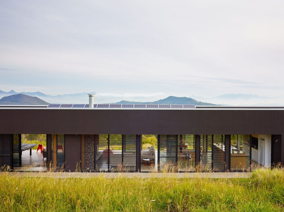 Boonah House In Queensland, Australia, From Shaun Lockyer Architects 26