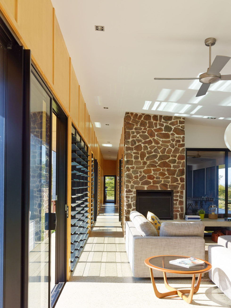 Boonah House In Queensland, Australia, From Shaun Lockyer Architects 3