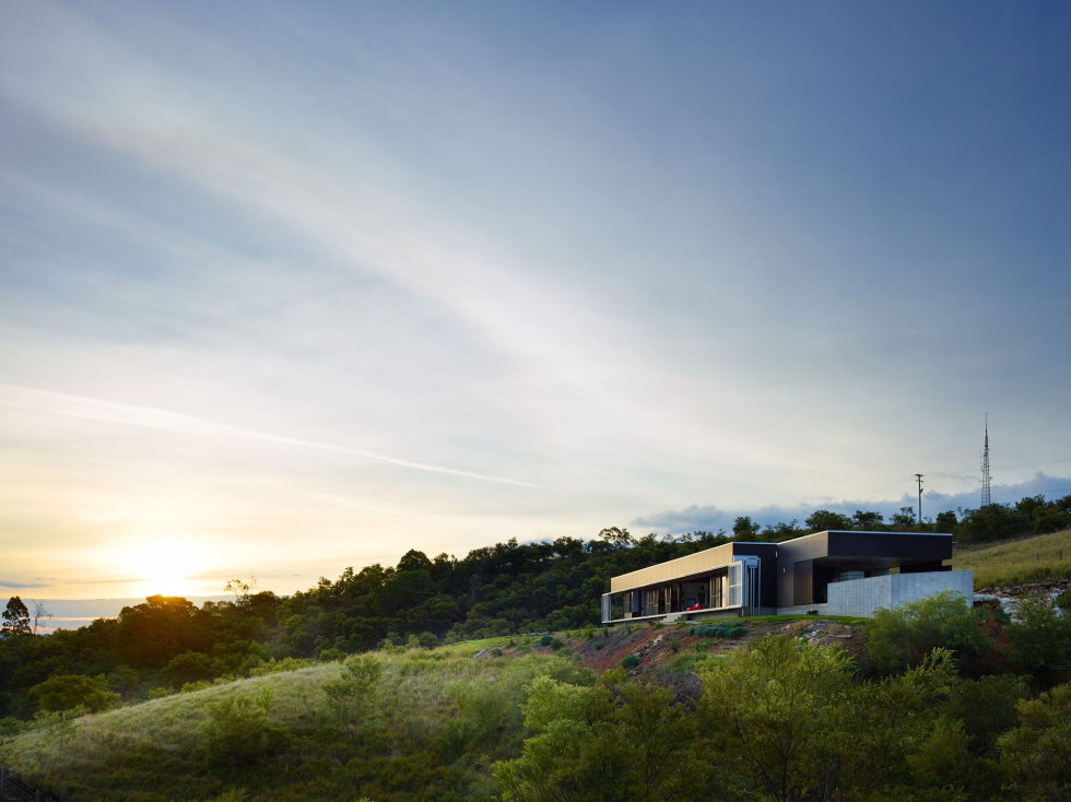 Boonah House In Queensland, Australia, From Shaun Lockyer Architects 31