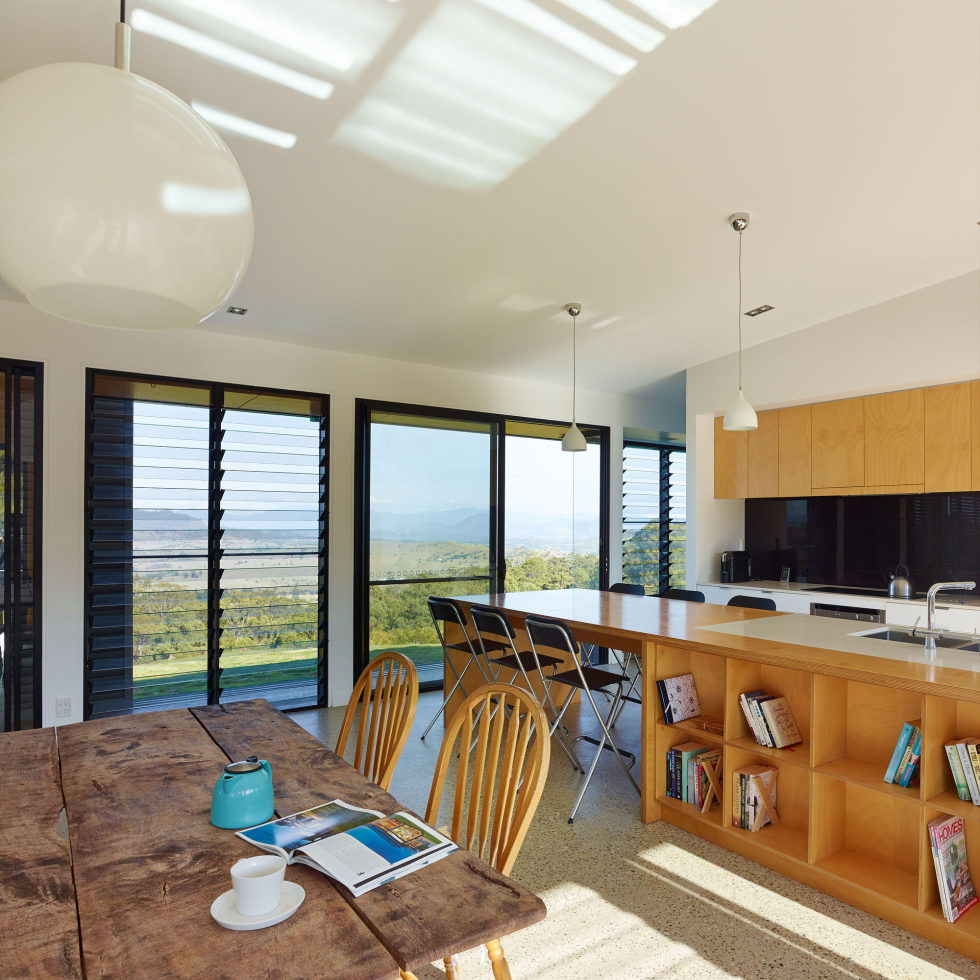Boonah House In Queensland, Australia, From Shaun Lockyer Architects 7