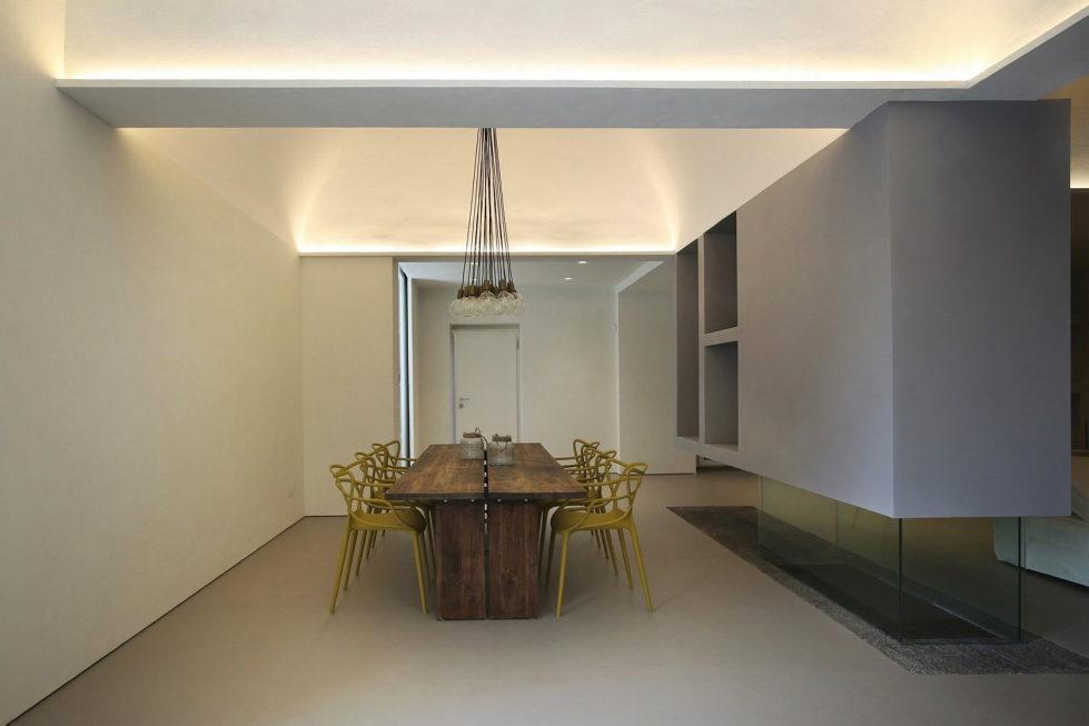CRV Villa In Italy From ACA Amore Campione Architettura 14