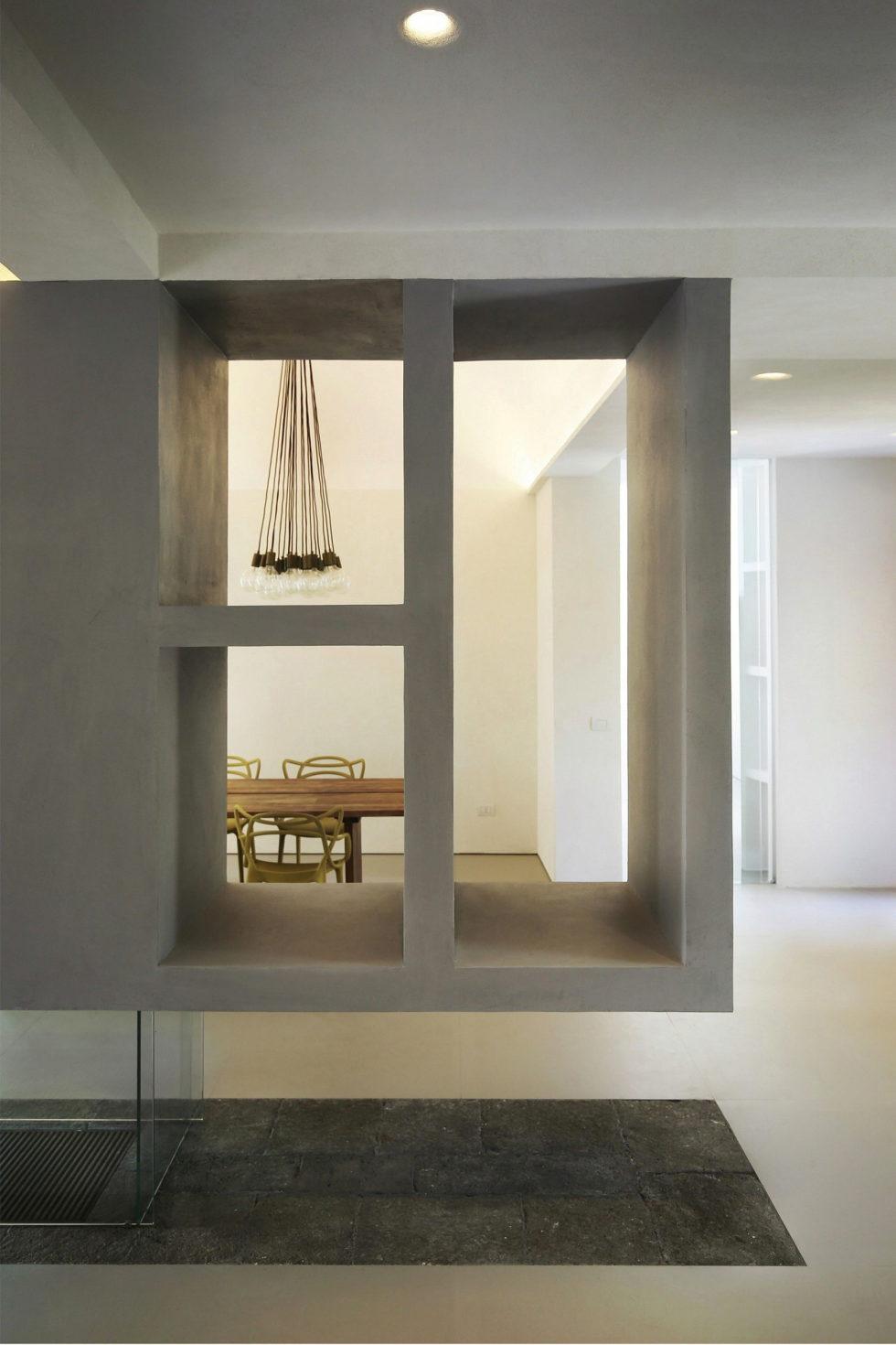 CRV Villa In Italy From ACA Amore Campione Architettura 16