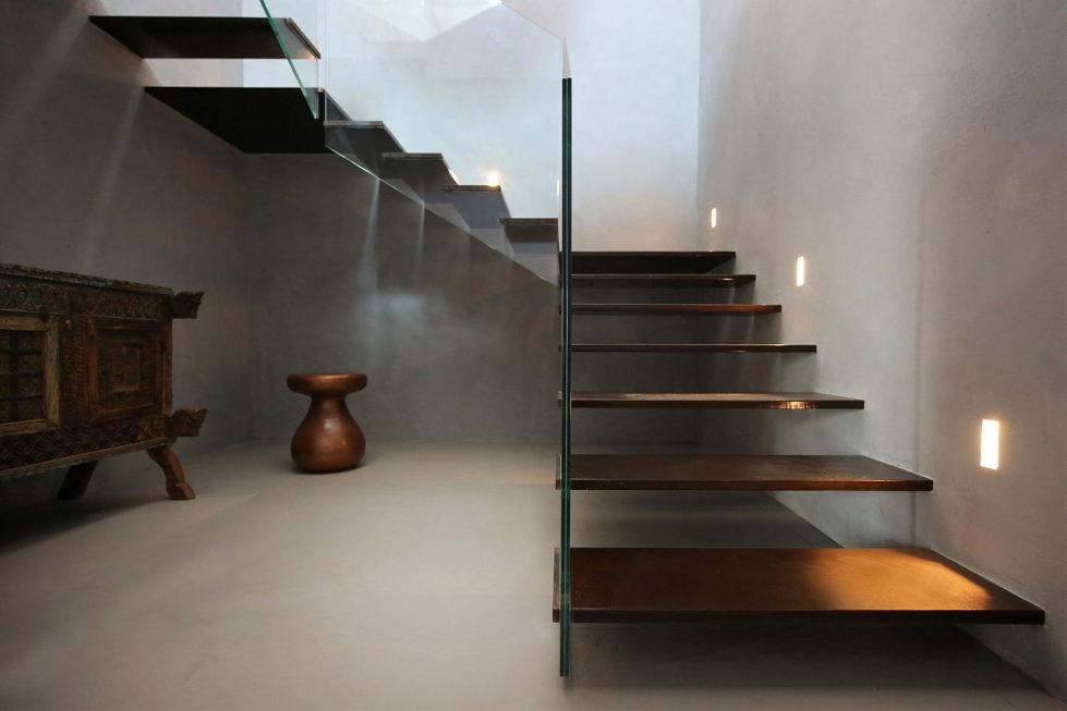 CRV Villa In Italy From ACA Amore Campione Architettura 18