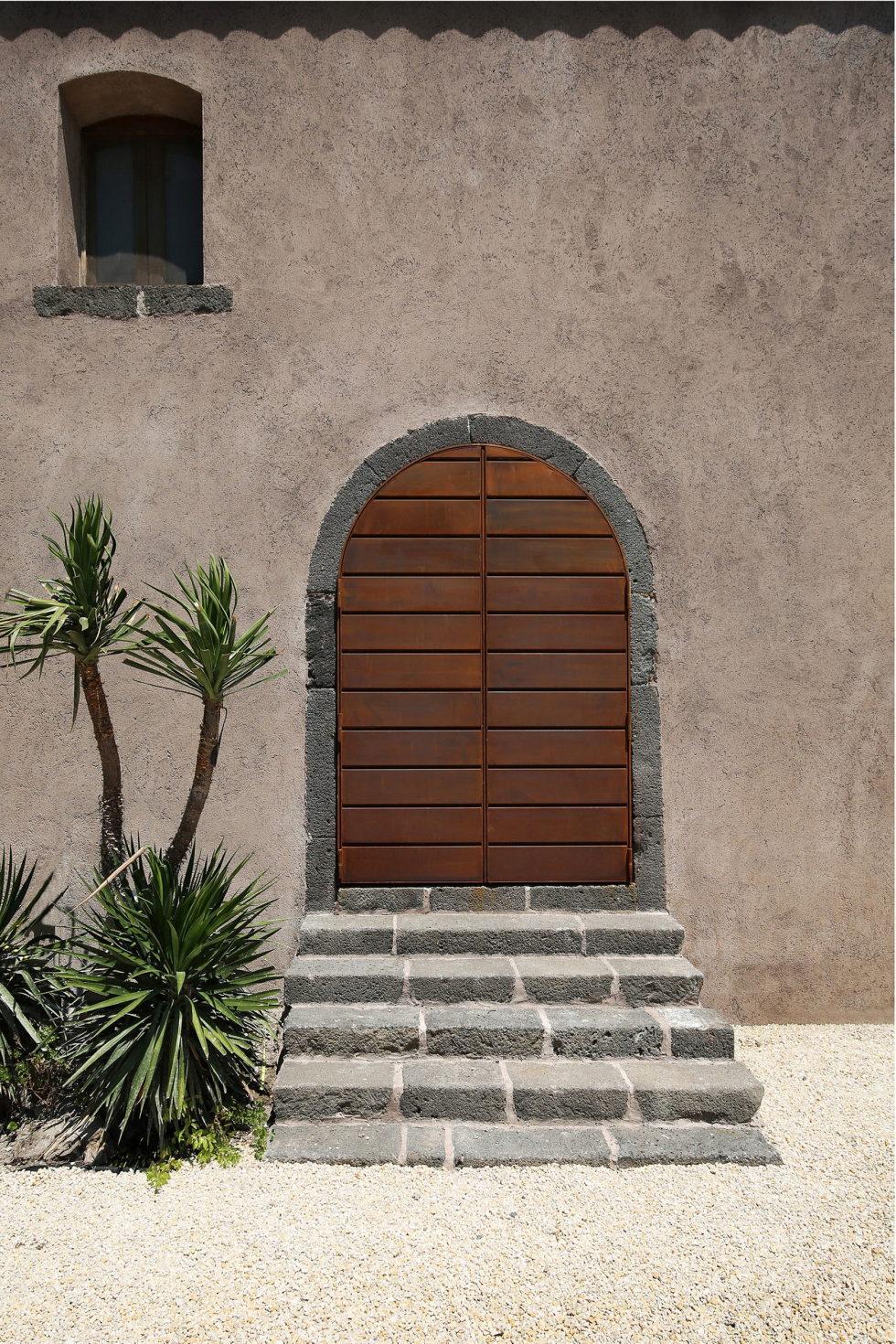CRV Villa In Italy From ACA Amore Campione Architettura 20