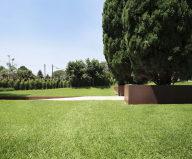 CRV Villa In Italy From ACA Amore Campione Architettura