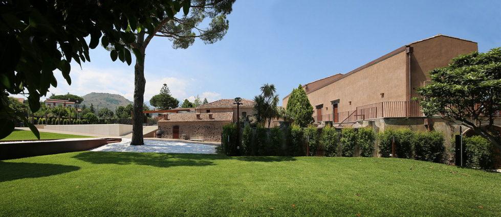 CRV Villa In Italy From ACA Amore Campione Architettura 24