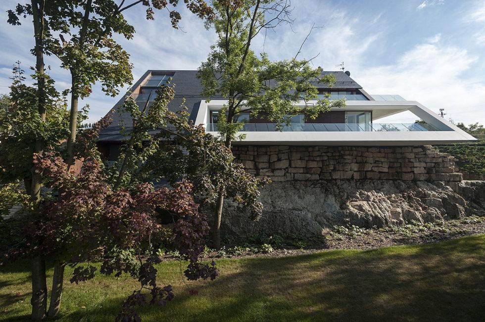 Edge House In Krakow From Mobius Architects Studio 15