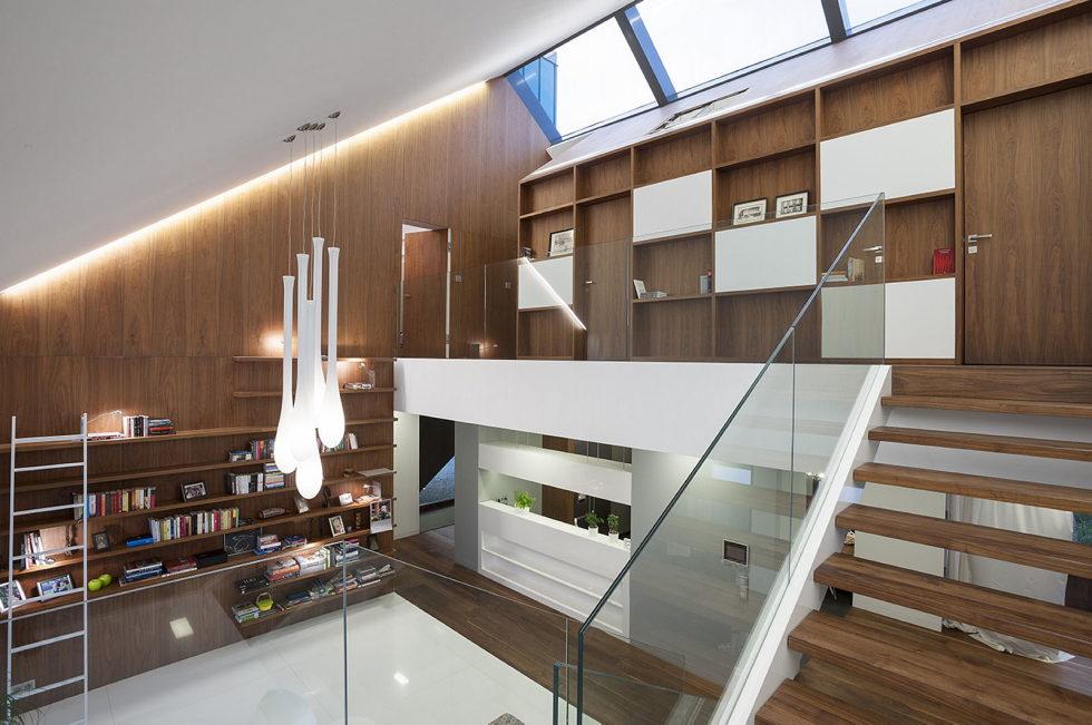 Edge House In Krakow From Mobius Architects Studio 17