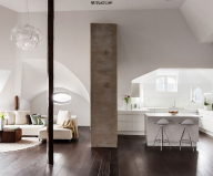 Elegant Apartment In Scandinavian Style, Stockholm