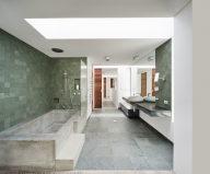 Gallery House From Australian Bureau Nervegna Reed Architecture