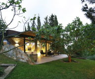 Guest House In Mountains From Dom Arquitectura Studio