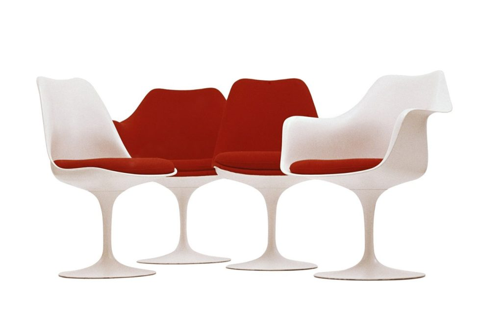 Knoll Tulip Chair