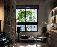 Modern Apartment In European Style In Taiwan From Fertility Design Studio