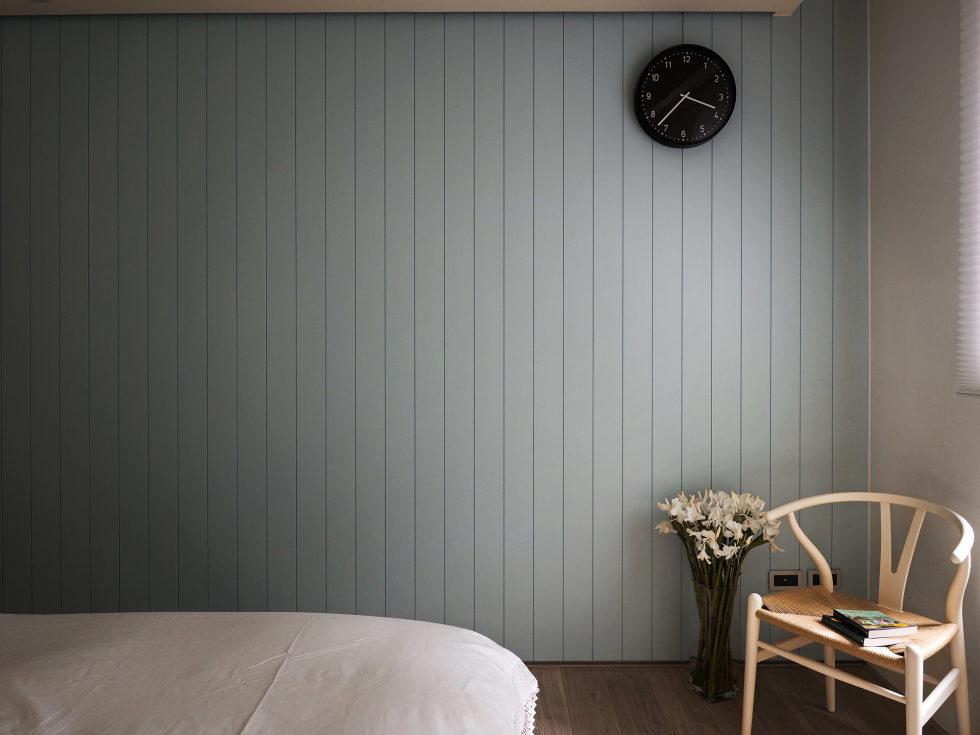 Modern Apartment In European Style In Taiwan From Fertility Design Studio 18