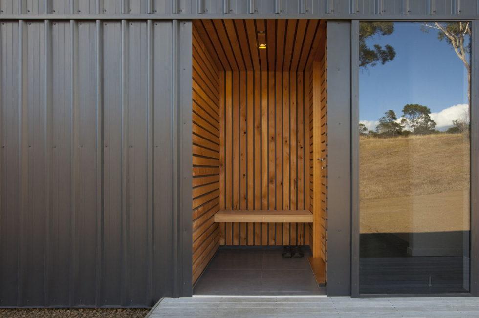 Modern Family Valley House In Australia From Philip M Dingemanse 10