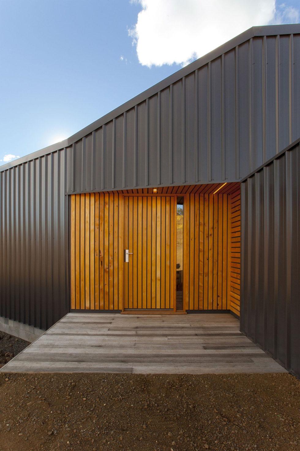 Modern Family Valley House In Australia From Philip M Dingemanse 8
