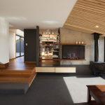 Modern Family Valley House In Australia From Philip M Dingemanse