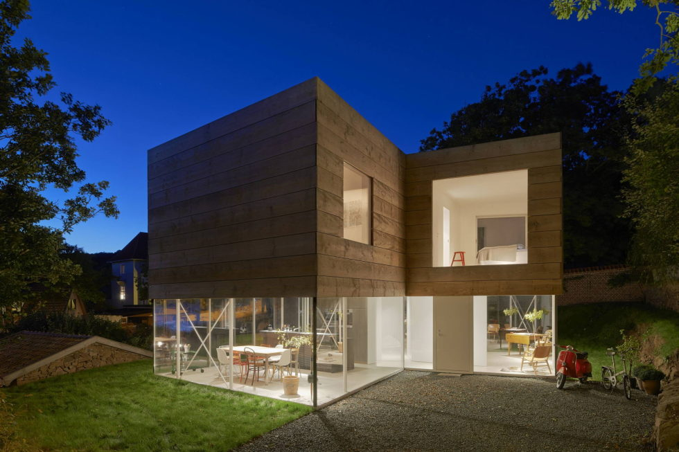 Molle By The Sea House From Elding Oscarson In Sweden 12
