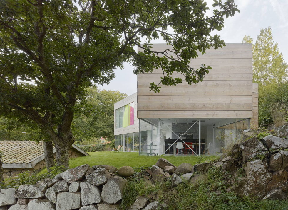 Molle By The Sea House From Elding Oscarson In Sweden 2