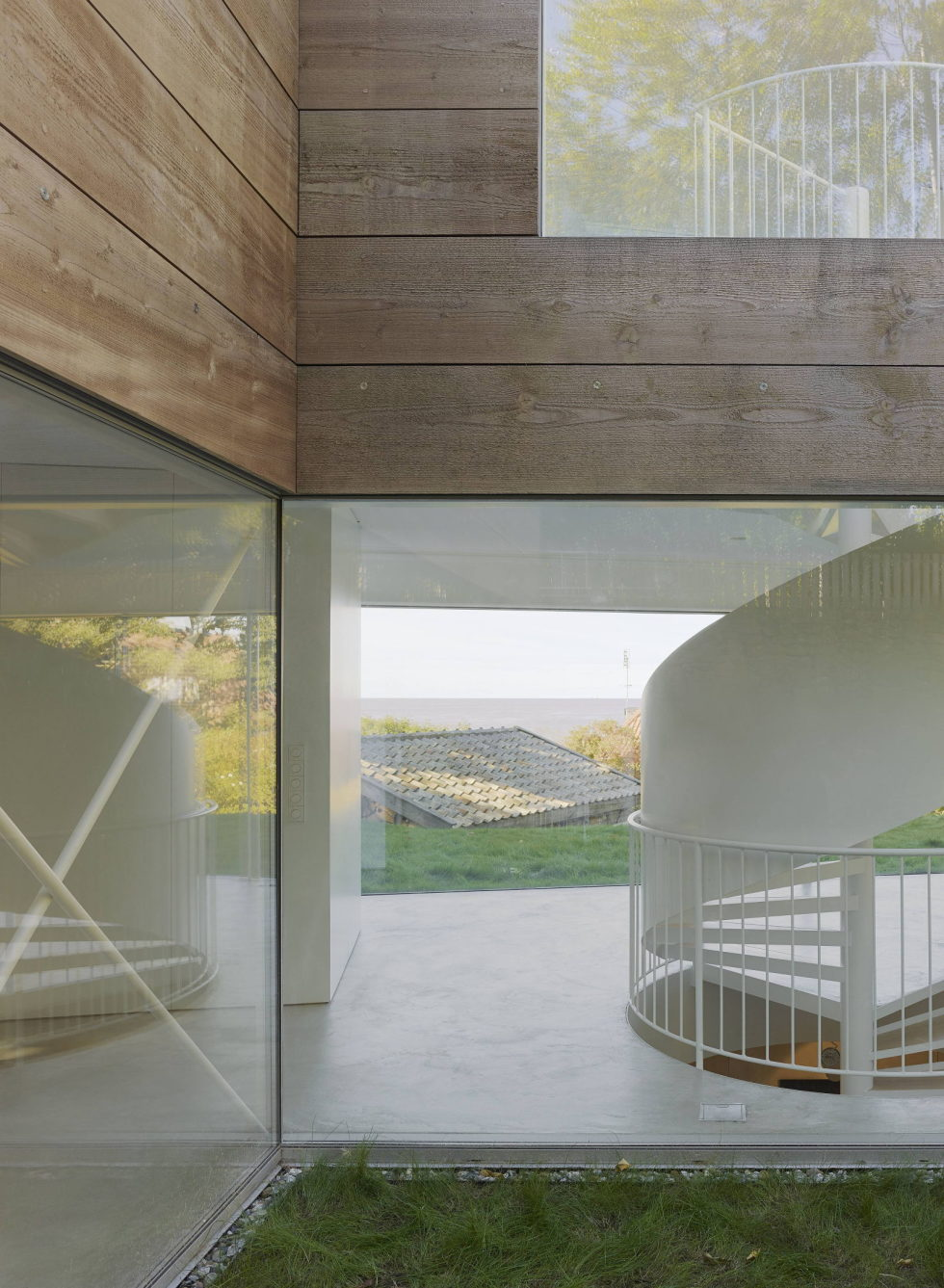Molle By The Sea House From Elding Oscarson In Sweden 7