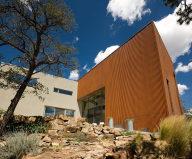 Oblio House: Unique Project From Edward Fitzgerald Architects Studio