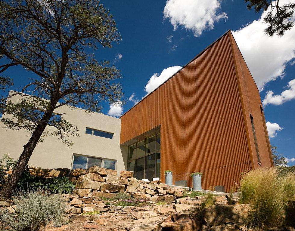 Oblio House Unique Project From Edward Fitzgerald Architects Studio 1