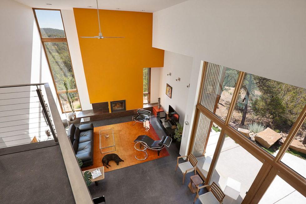 Oblio House Unique Project From Edward Fitzgerald Architects Studio 5