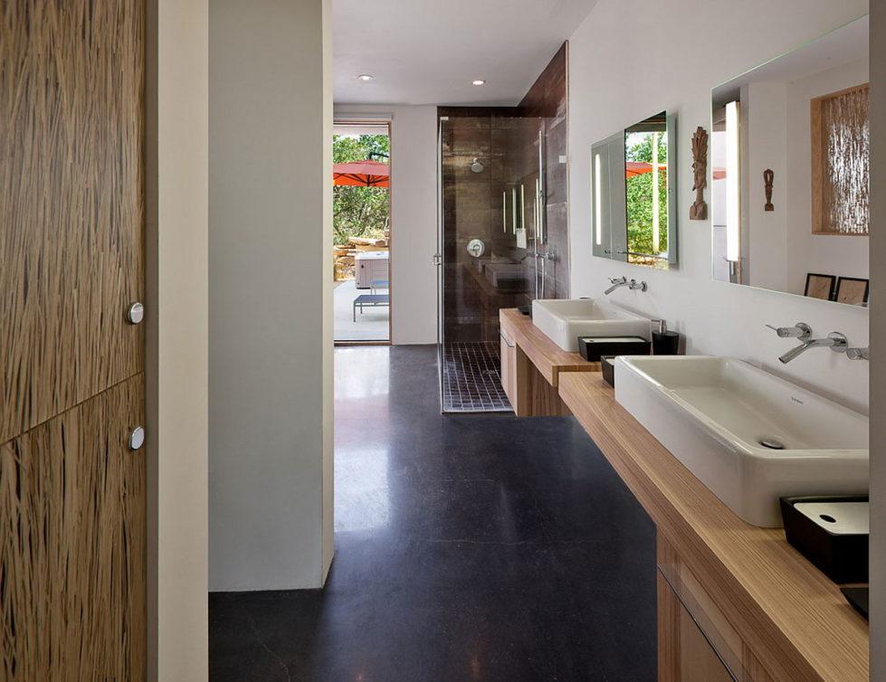Oblio House Unique Project From Edward Fitzgerald Architects Studio 7