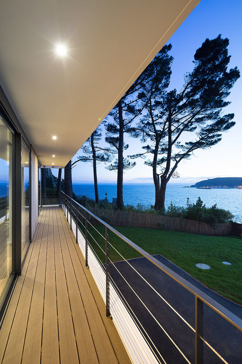 Outstanding Bay View From Residency At Crozon Peninsula, France 13