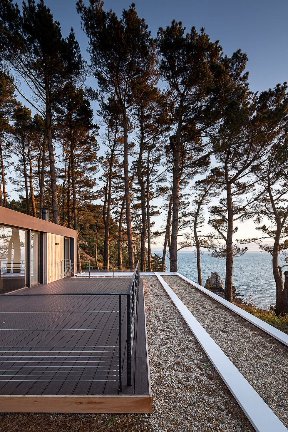 Outstanding Bay View From Residency At Crozon Peninsula, France 14