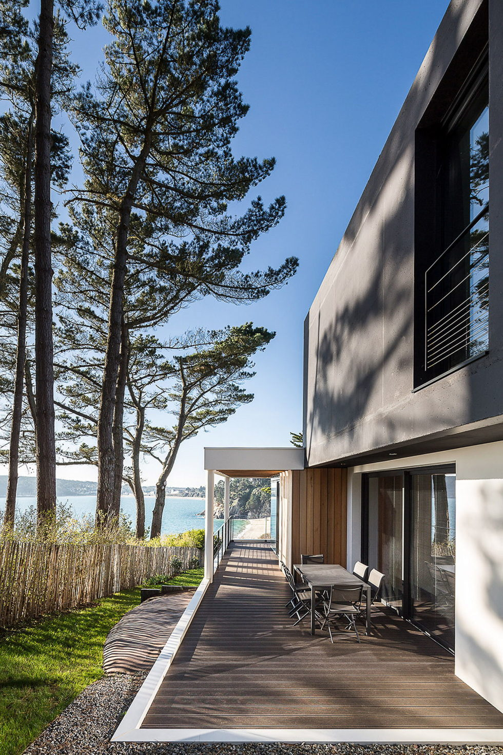 Outstanding Bay View From Residency At Crozon Peninsula, France 18