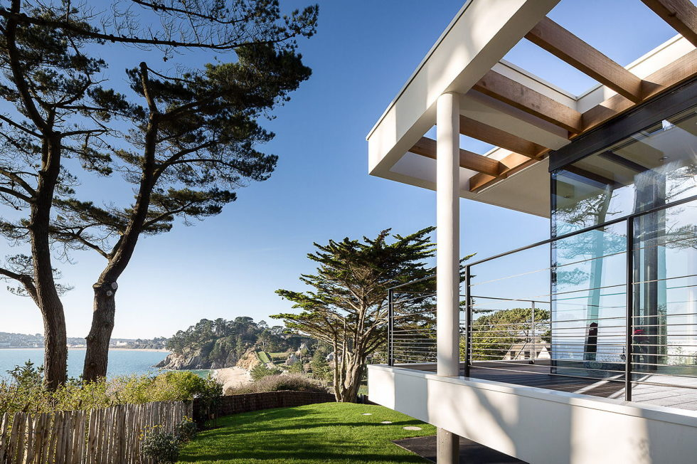 Outstanding Bay View From Residency At Crozon Peninsula, France 20