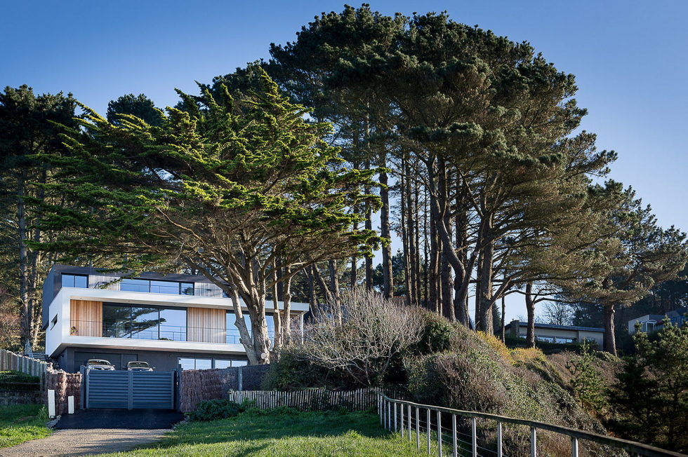 Outstanding Bay View From Residency At Crozon Peninsula, France 26
