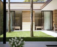Picturesque Garden Villas Bungalow In Italy From Matteo Thun