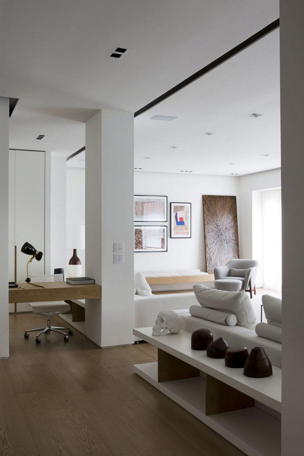 Quindiciquattro Apartments At The Center Of Turin From Fabio Fantolino 10