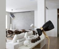 Quindiciquattro Apartments At The Center Of Turin From Fabio Fantolino