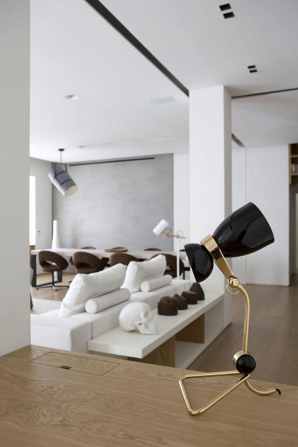 Quindiciquattro Apartments At The Center Of Turin From Fabio Fantolino 12