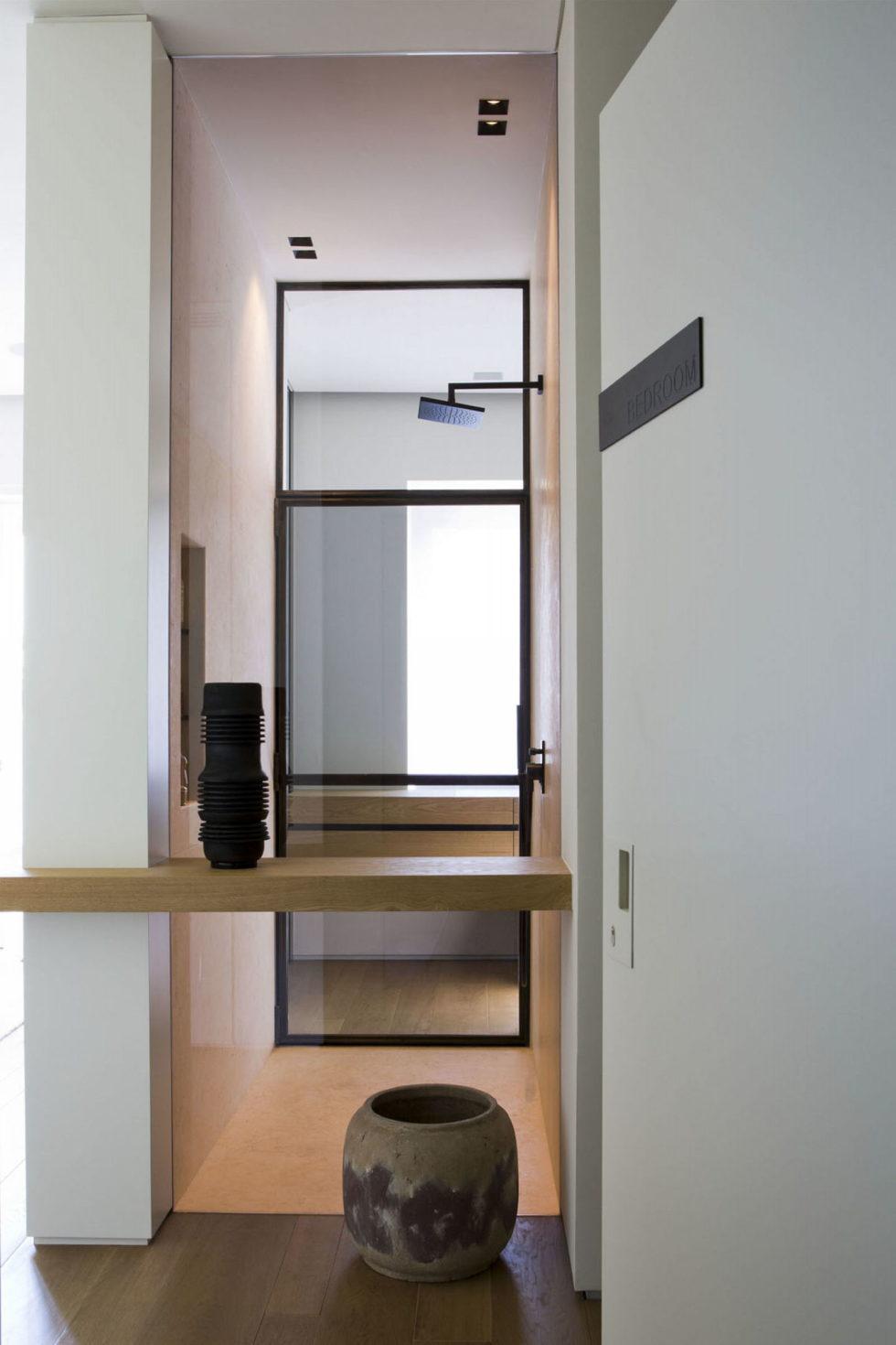 Quindiciquattro Apartments At The Center Of Turin From Fabio Fantolino 16