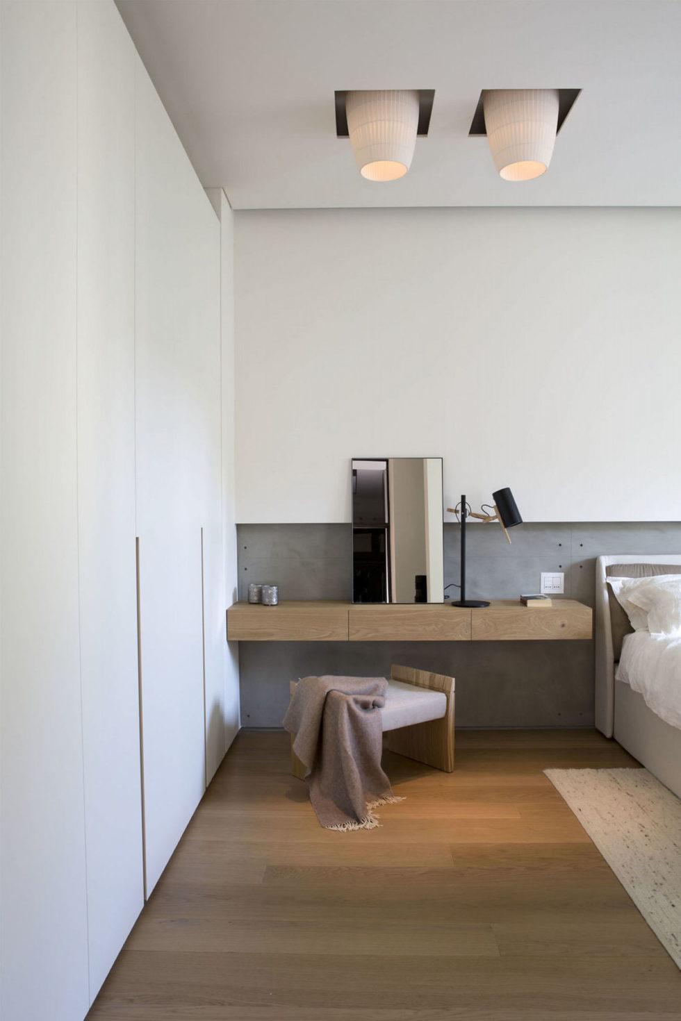 Quindiciquattro Apartments At The Center Of Turin From Fabio Fantolino 17