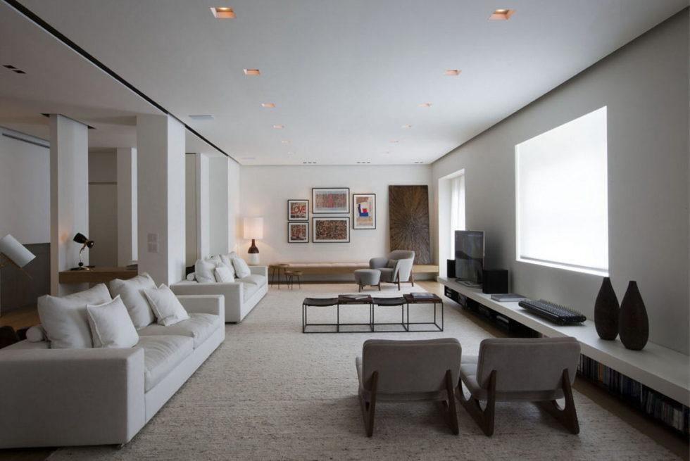 Quindiciquattro Apartments At The Center Of Turin From Fabio Fantolino 2