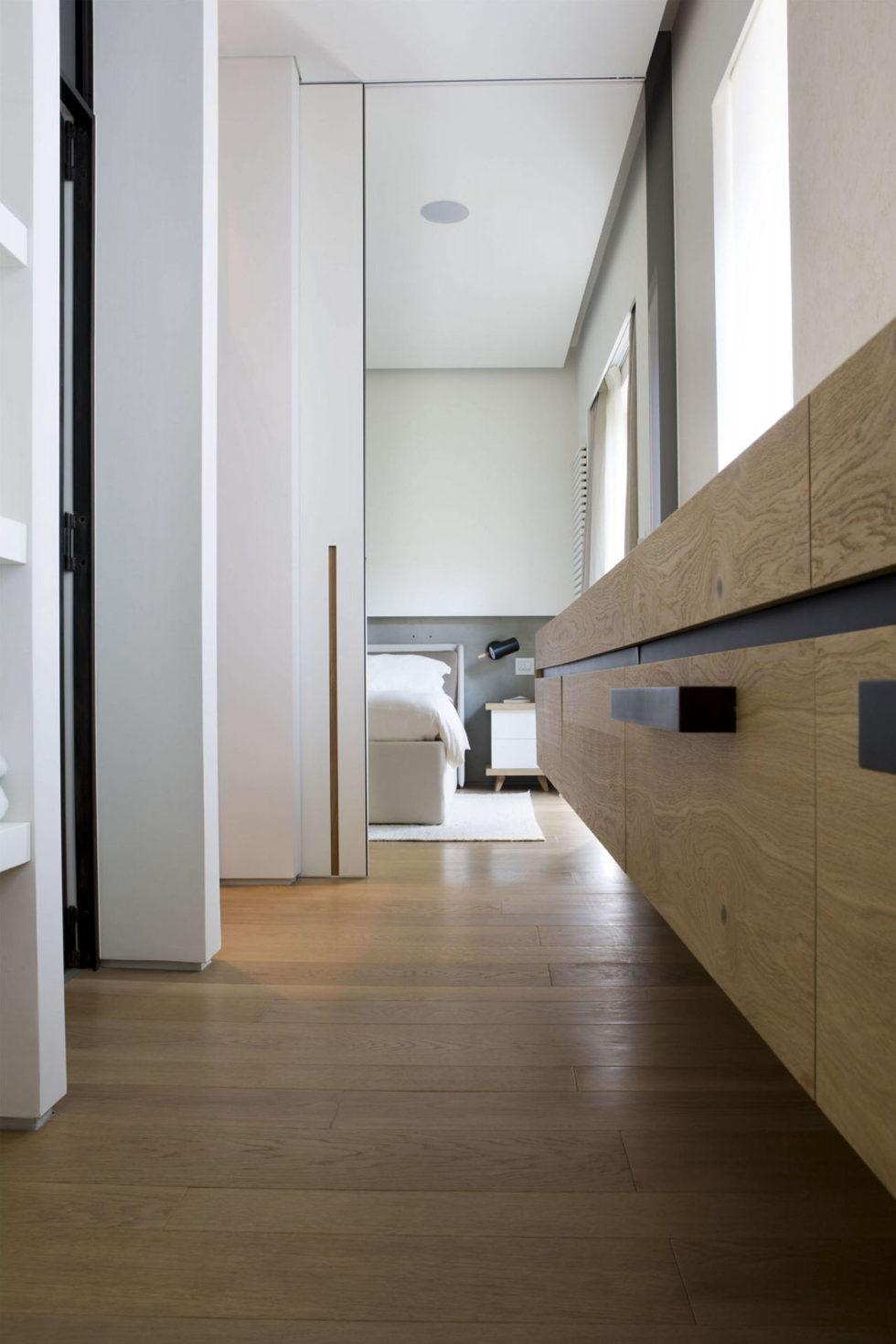 Quindiciquattro Apartments At The Center Of Turin From Fabio Fantolino 21