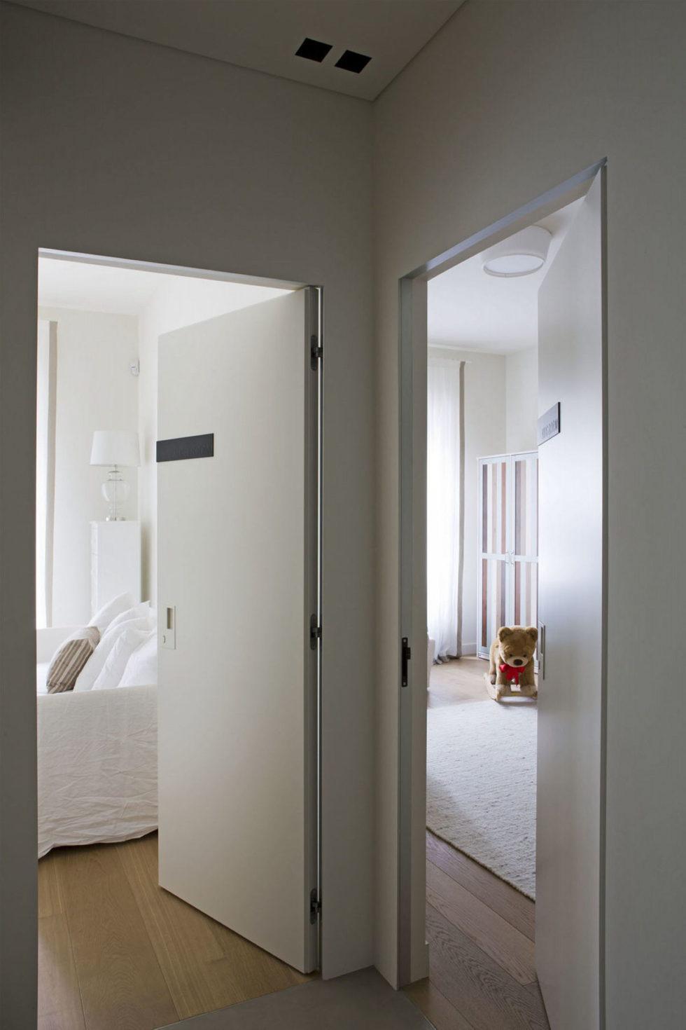 Quindiciquattro Apartments At The Center Of Turin From Fabio Fantolino 26